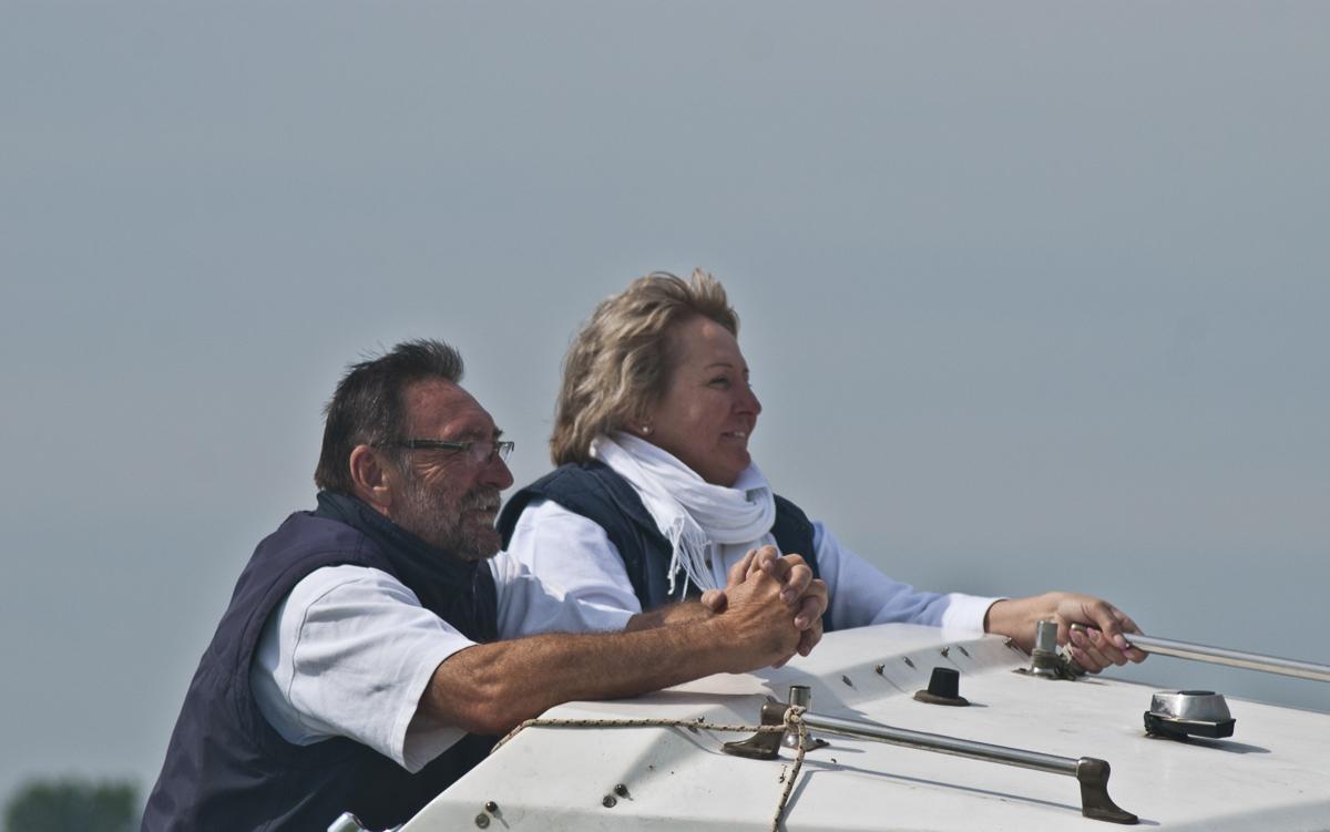 International Hajófesték, Ricky Sport Keszthely