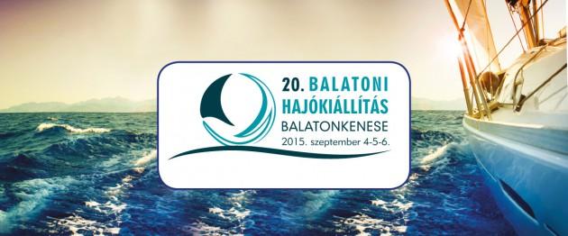 Balatoni hajókiállítás, Balatonkenese, Ricky Sport Keszthely, hajófesték, tbs cipő