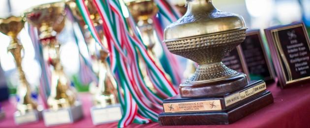 XXI. International Kupa, BAHART REGATTA boglári futam