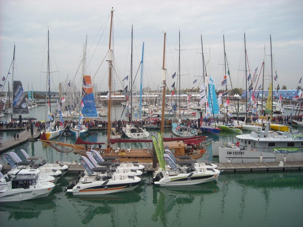 Atlanti óceán, Franciaország, Vendée megye, Sables d'Olonne, Fa Nándor, International, Spirit of Hungary, Ricky Sport Keszthely