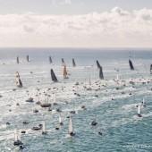 Vendée Globe rajt 2016