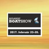 Boatshow Budapest 2017