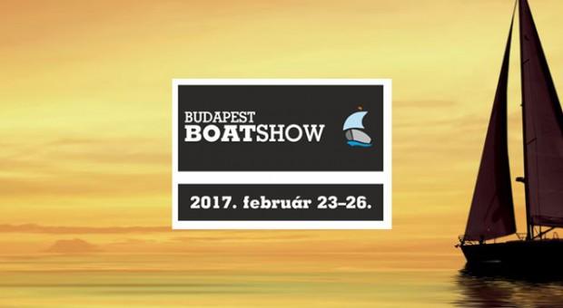Budapest Boatshow 2017 International Hajófesték, Ricky Sport Keszthely