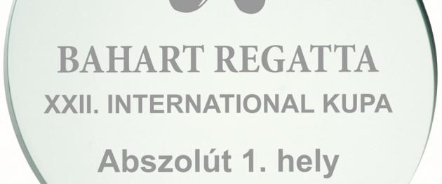 XXII. International Kupa 2017. szeptember 9-én Balatonbogláron, Ricky Sport Keszthely