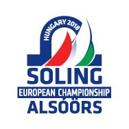 Soling 2018 Europabajnokság Alsaóörs