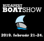 Budapest Boatshow 2019