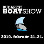 Budapest Boatshow 2019 International Hajófesték, Ricky Sport Keszthely